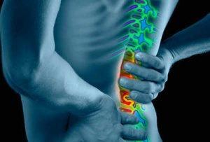 lumbar health