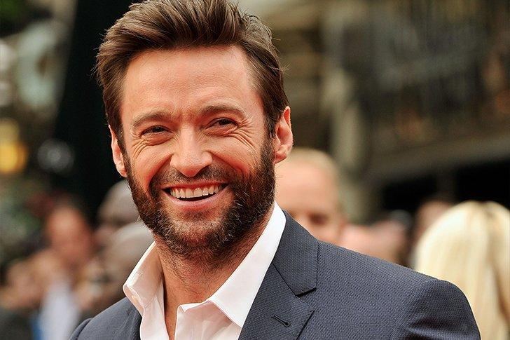 Famous australian actors
