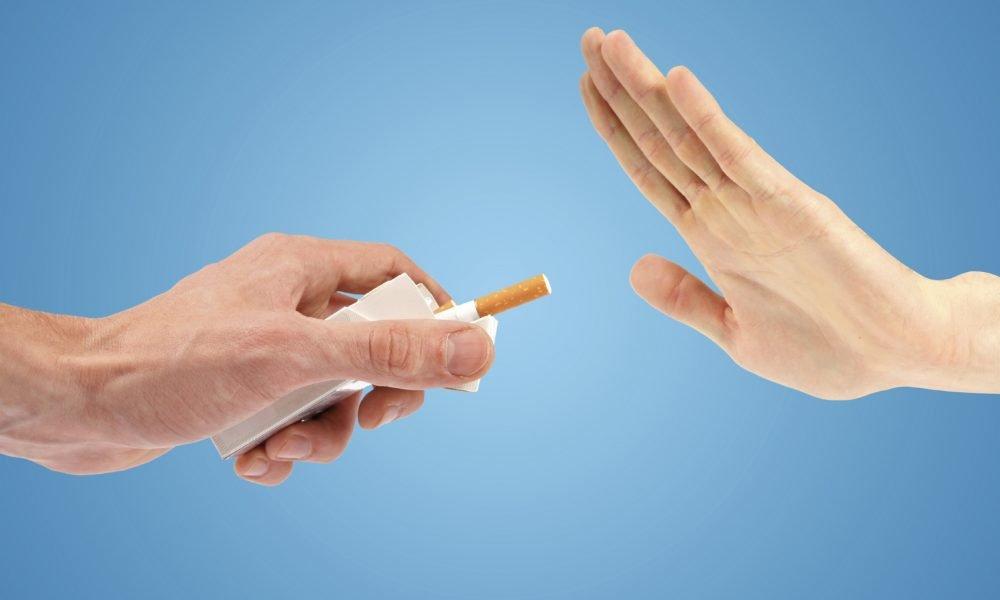 Einfach aufhoren zu rauchen nach op