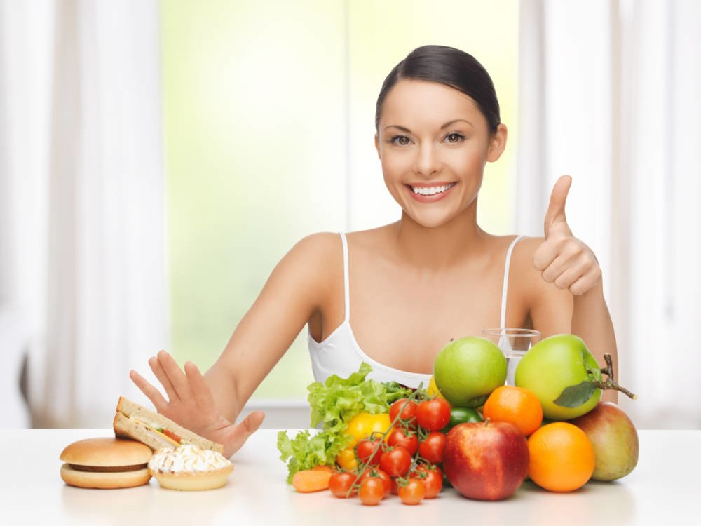 Avoid Eating Processed Foods and Stick to Healthy Ones