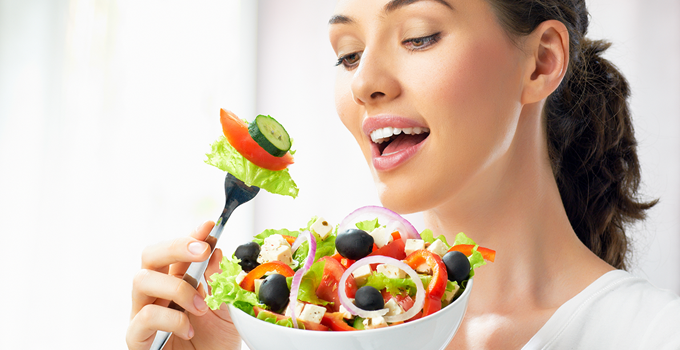 Eat Nourishing Foods to Stabilize Your Blood Sugar