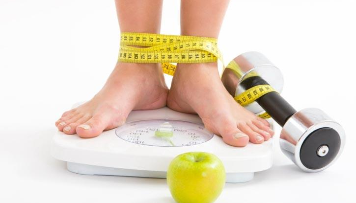 Flexitarian Diet Promotes Weight Loss