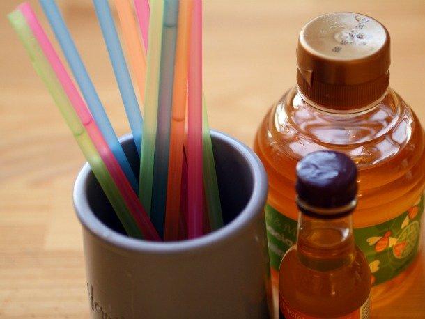 Homemade Honey Sticks Is Healthier than Commercial Sticks