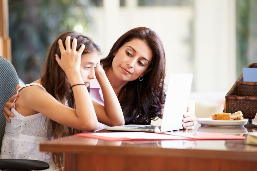 School Stress and Peer Pressure Also Contribues to Depression Among Teenagers