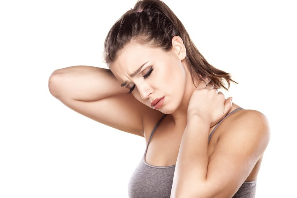 Women Are More Prone to Chronic Pain than Men