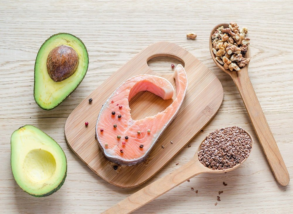 Keto diet aims to eliminate the false belief that all fats are bad for your health. The healthy, unsaturated fats help aid in your weight loss.