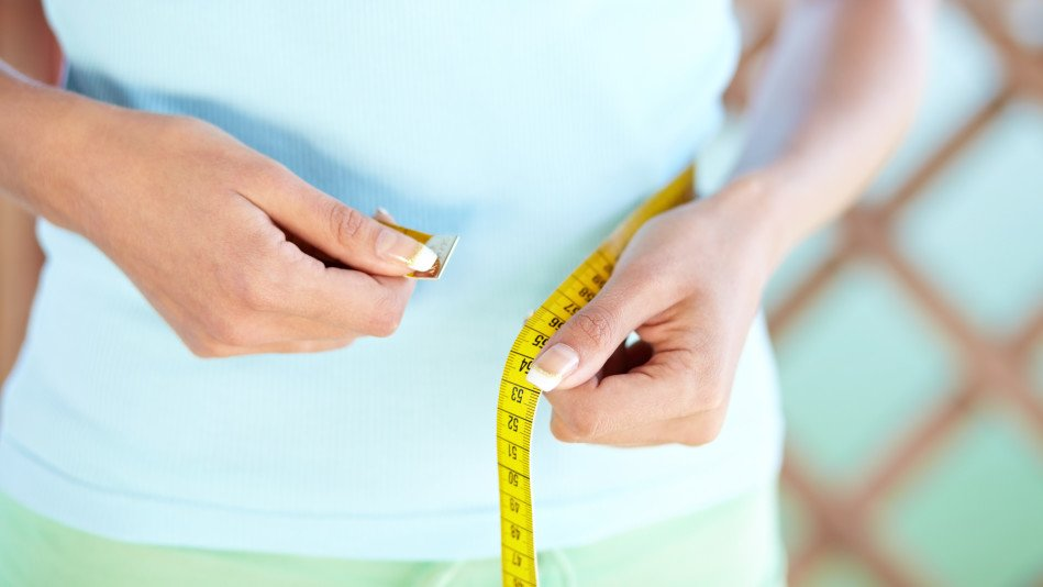 Our weight is greatly influenced by genetics, lifestyle, environment, activity levels, and even your preferences. Not to mention one diet plan will not work for all body types.