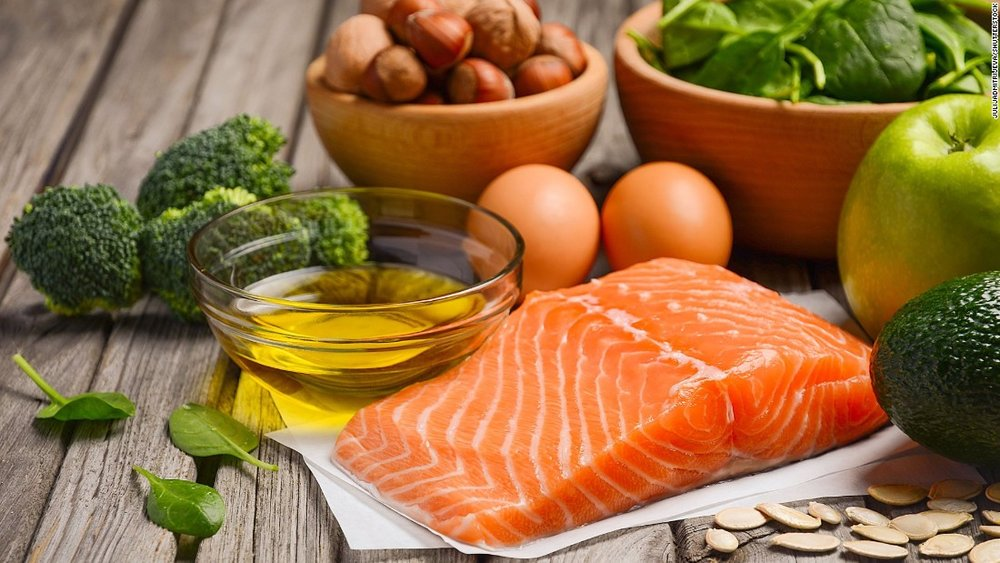 The health experts want to load your diet with lots of healthy fats while going low-carb to activate your body's burning fat state.