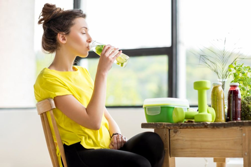 Most cleansing and detox diet vary in duration and intensity depending on what your attending physician or nutritionists recommend.