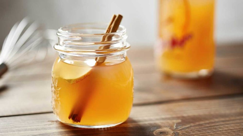 Drinking Apple Cider Vinegar also helps in weight loss and shrinking your waistline.