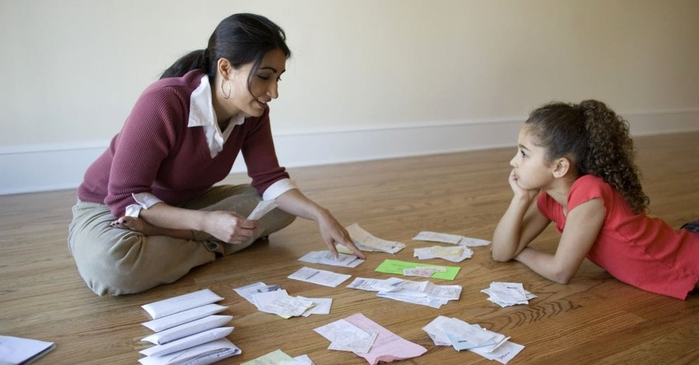 As a parent, you also need understanding your kid's financial personality to determine what lessons you need to reinforce to improve their financial literacy.