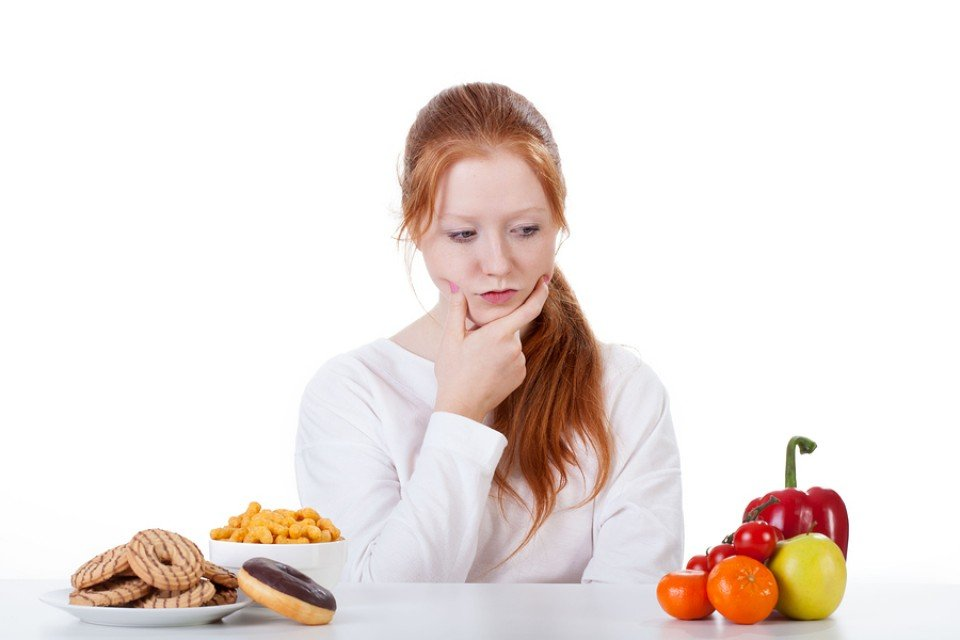 While incorporating carbs back to your diet is good, White warns against eating bad carbs filled with sugar and refined wheat mostly found in processed foods.