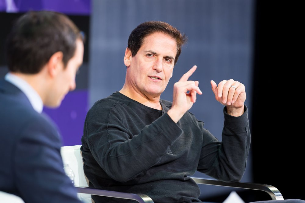 Mark Cuban says the fear of failure is the ultimate killer of an entrepreneur's motivation.
