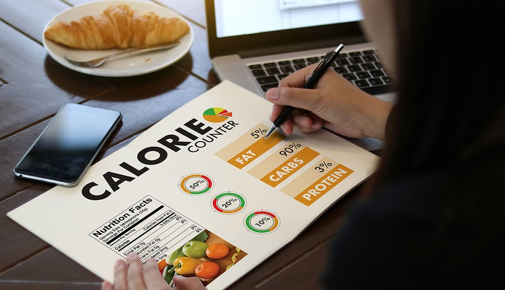 You need to monitor your calorie intake as well as the quality of the foods you eat to maintain your weight.