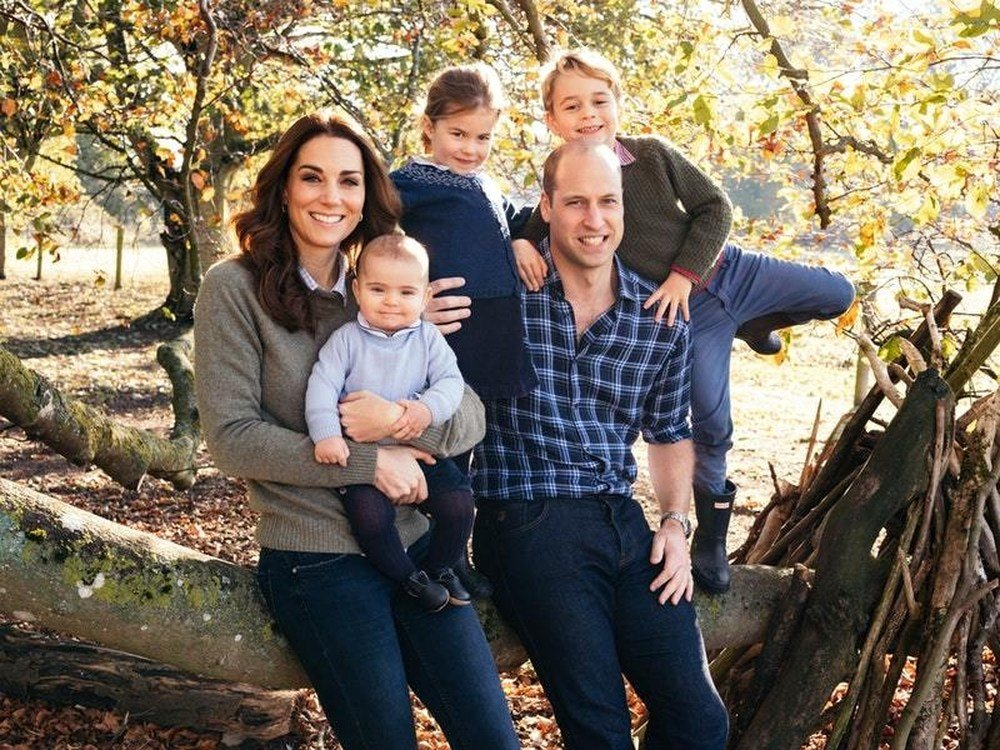 Prince William and Duchess Kate love Christmas time, so they make sure to spend a wonderful time together with their family every Holiday Season.