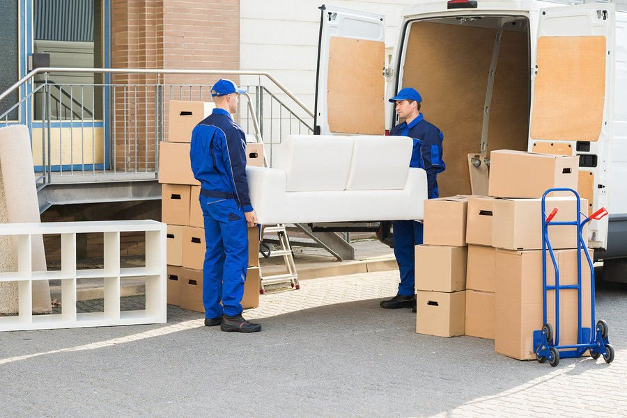 Spare yourself from the hassle of moving heavy things when you hire a dedicated car transport company to do the job on your behalf.