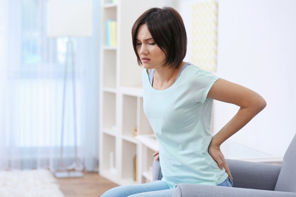 Prevent having chronic pains by incorporating strength training in your workout routine.