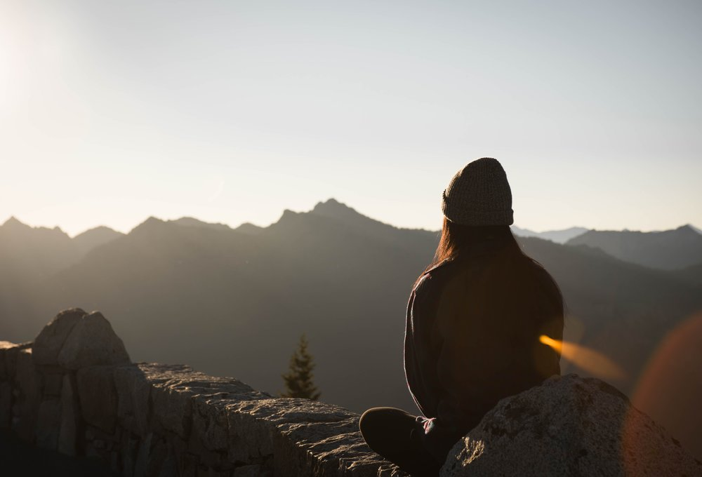 Most successful entrepreneurs make some time to meditate to help to ease their minds from stress.