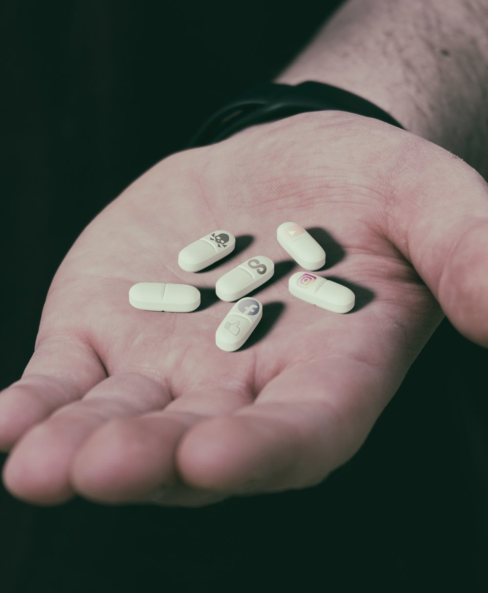 Before taking antidepressants, make sure to consult with your doctor first to determine the dosage you need to take.