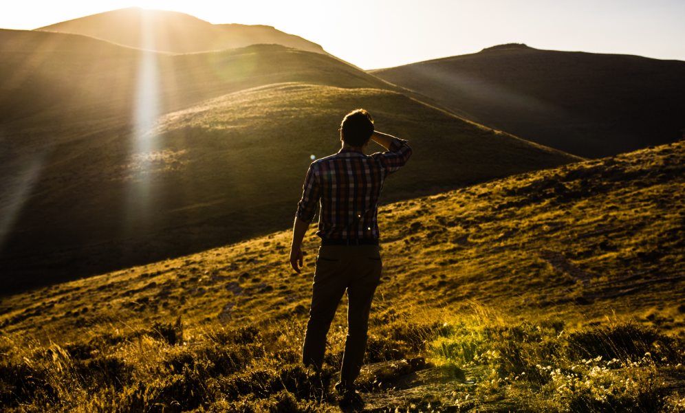Encourage yourself to go outside and get exposed to light to lift up your mood.