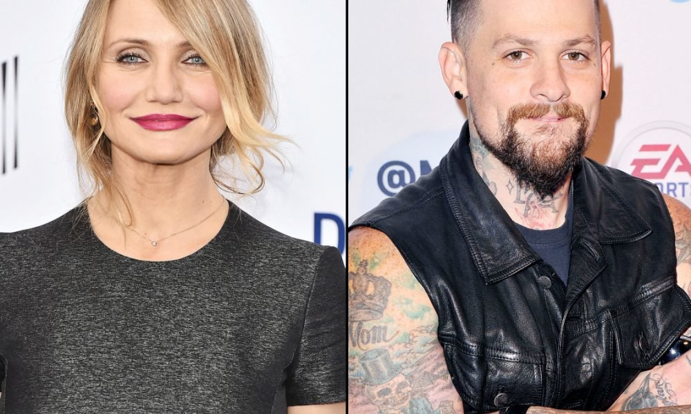 Experts Reveal the Truth Behind Benji Madden and Cameron ...Cameron Diaz Husband 2019