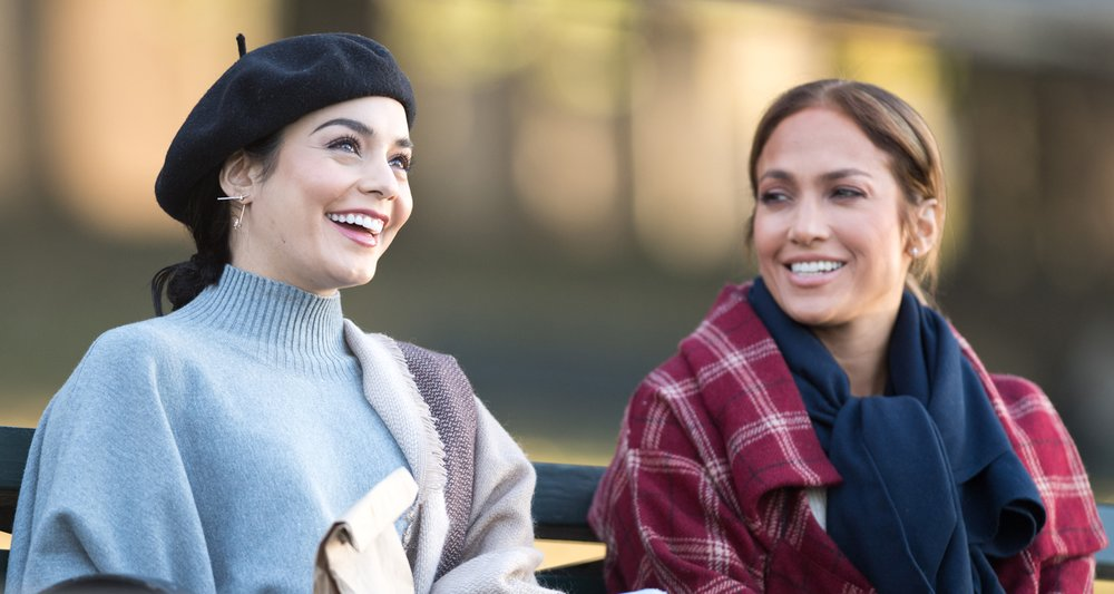 Vanessa recently co-starred in the rom-com Second Act with fellow renowned actress Jennifer Lopez.