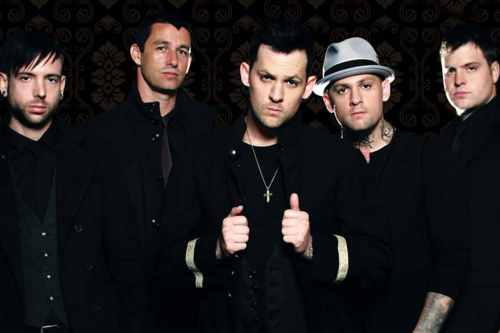 Benji Madden is a guitarist of the renowned band