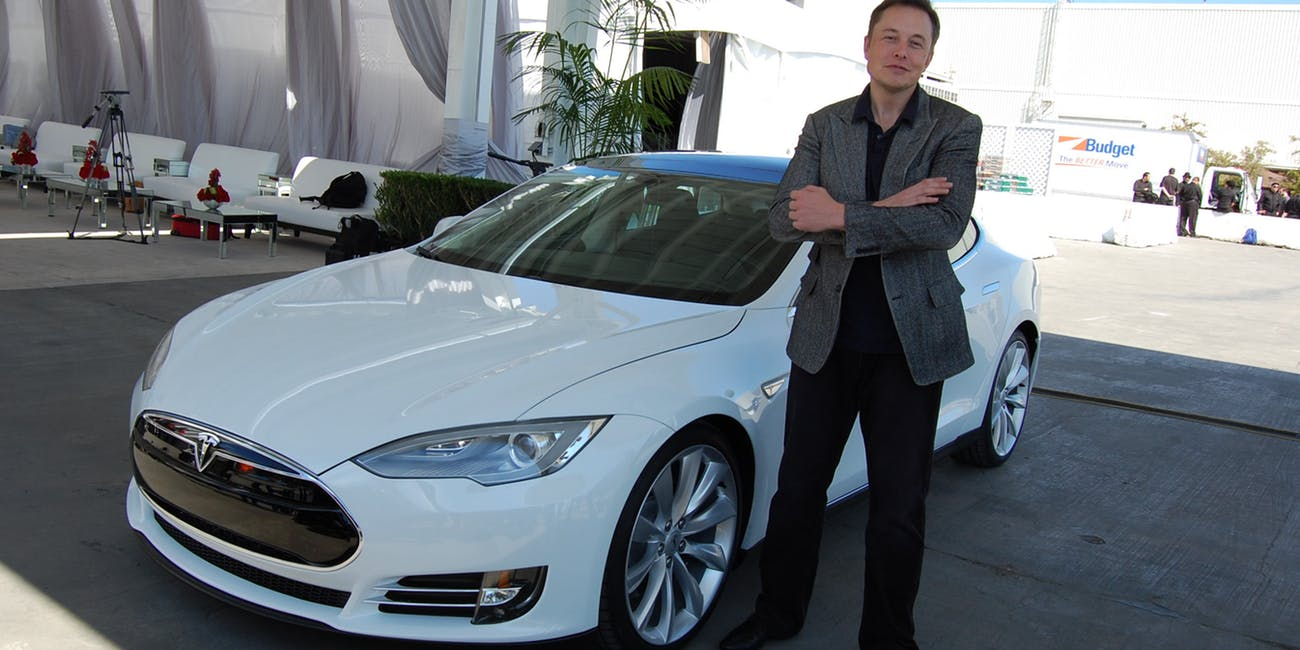 Elon Musk says the production of their newest model will likely start in late 2019 and start its distribution hopefully by 2020.