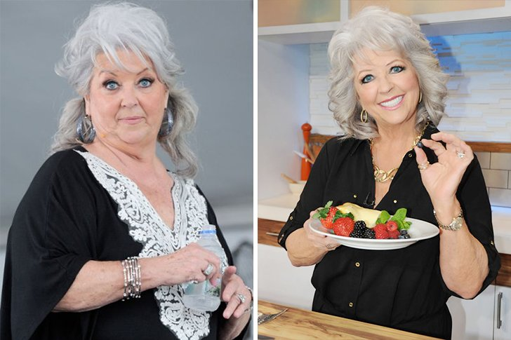 Amazing Weight Loss Stories Of The Biggest Stars In ...